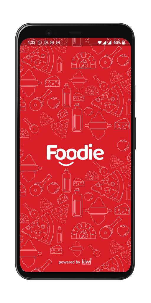 Foodie Tanzania Mobile Application