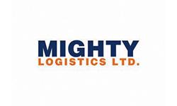 Mighty Logistics