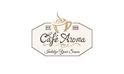 cafe aroma Tanzania