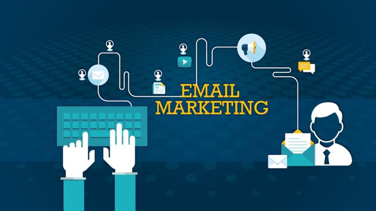 Email Marketing Kiwi